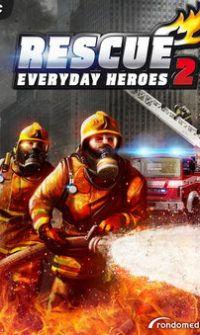 RESCUE 2: Everyday Heroes-SKIDROW