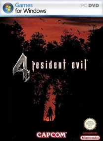 Resident Evil 4 Ultimate HD Edition - GameSave