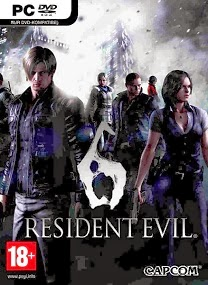 Resident evil 6 blackbox crack download