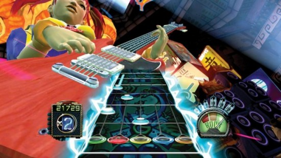 Guitar Hero 3 Legends of Rock - Download Game PC Iso New Free