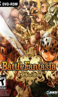 Battle Fantasia-RELOADED