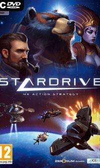StarDrive-FLT