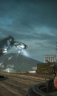 Terminator Salvation – PC Games