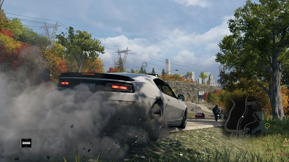Watch Dogs  Deluxe Edition Features