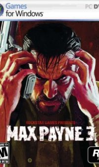 Max Payne 3 [Repack by R.G.Mechanics]