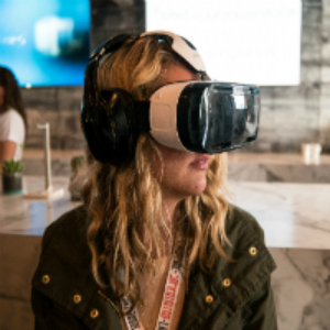 Learn about the design challenges of developing VR experiences at VRDC Fall 2017