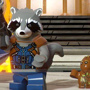 LEGO Marvel Super Heroes 2 shows off its supermen