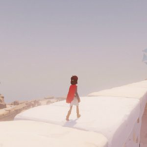 Pretty puzzler Rime is out now