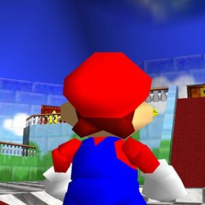 Keyboard Geniuses: Super Mario 64 had perfectly paced difficulty
