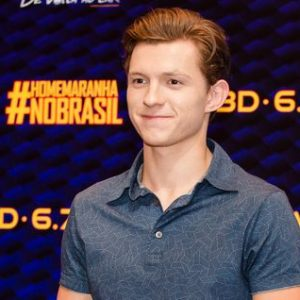 Newswire: Tom Holland to play young Nathan Drake in the Uncharted movie