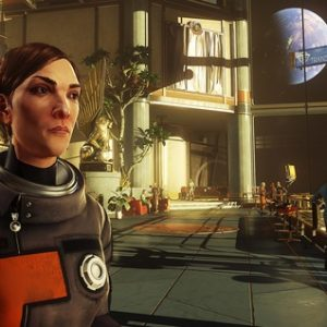 Game In Progress: Prey won't let you forget the cost of leaving your humanity behind