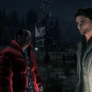 Newswire: Stephen King-inspired horror game Alan Wake is being pulled from stores