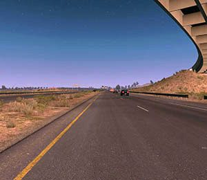Have You Played… American Truck Simulator?