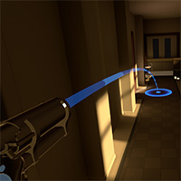 Don't Miss: How VR devs are tackling locomotion in virtual space