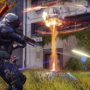 Destiny 2: what new players need to know