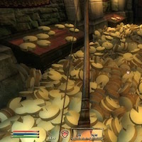 Watch Gamasutra take a stroll through Oblivion (and learn to fear cheese)