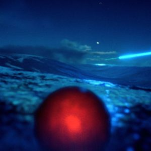 Exo One channels Kubrick, Dear Esther and Carl Sagan