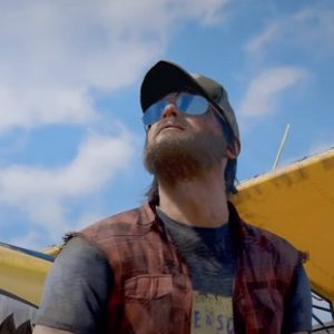 Far Cry 5 trailer reveals doomsday cult, planes, bears & 2018 release date