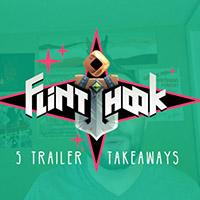 Blog: 5 trailer takeaways from Flinthook