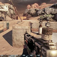 Blog: Implementing a build system in Band of Defenders