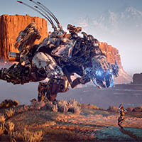 Q& A: Creating Horizon: Zero Dawn's neo-prehistoric soundtrack
