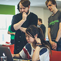 The UK's biggest pro game jam is heading back to Manchester