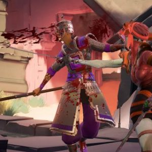 Mirage: Arcane Warfare's magical bust-ups out now