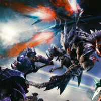 Nintendo stocks jump to eight-year high following Monster Hunter XX Switch reveal