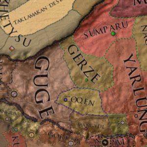 War is changing in Crusader Kings 2