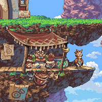 Video: Owlboy dev shares advice on staying motivated — and inspired