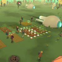 Klang Games nets additional funding for its SpatialOS-powered MMO, Seed