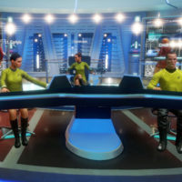 Red Storm's new Star Trek: Bridge Crew VR game promoted to Vive pack-in