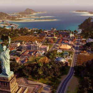 Viva El Presidente! Tropico 6 announced for 2018