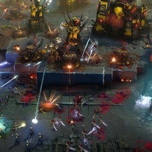 WH40K: Dawn of War 3 adding Dawn of War-ier modes