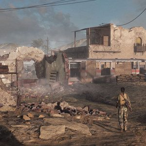 Insurgency: Sandstorm shows off story campaign