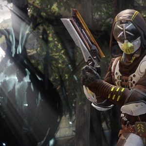 Destiny 2's PlayStation-exclusive bits hitting PC in 2018
