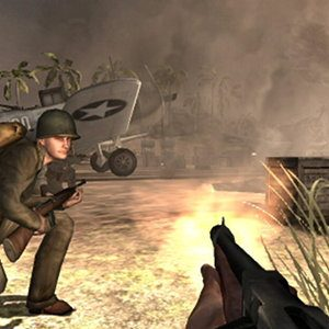 Medal of Honor: Pacific Assault is free on Origin