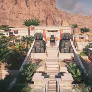 Newswire: The next Assassin's Creed game is going to ancient Egypt