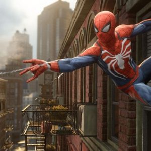 Newswire: Spider-Man, God Of War, and all the best bits of PlayStation's underwhelming E3 showcase