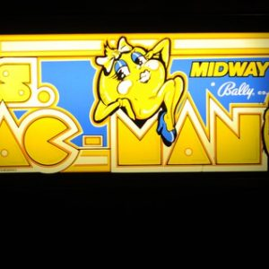 Newswire: Robot puts all of humanity to shame by achieving perfect score in Ms. Pac-Man