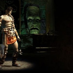 Keyboard Geniuses: The clever trick that defines both Prey and Planescape: Torment