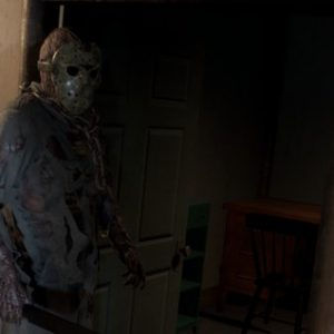 Keyboard Geniuses: Friday The 13th: The Game wouldn't be the same without bumbling Jasons