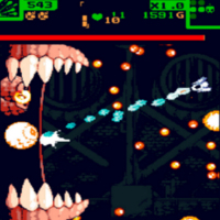 Mixing 'bullet hell' shmup with roguelike in Team D-13's Monolith