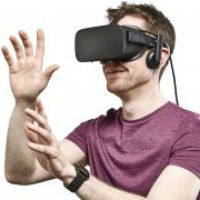 Study shows virtual reality has appeal among U.S. game enthusiasts