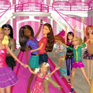 Have You Played… Barbie Dreamhouse Party?
