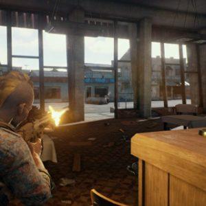 PlayerUnknown's Battlegrounds gets loot drop changes