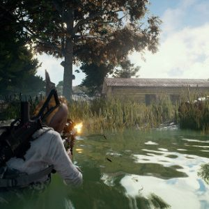 Cross-platform play might come to PlayerUnknown's Battlegrounds