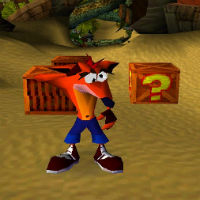 How Crash Bandicoot become a PlayStation icon