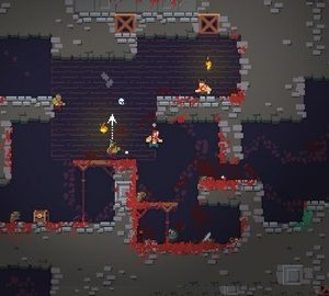 Caveblazers Is The Little Roguelite Platformer That Keeps On Giving