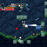 Don't Miss: The story of Cave Story, as told by its creator